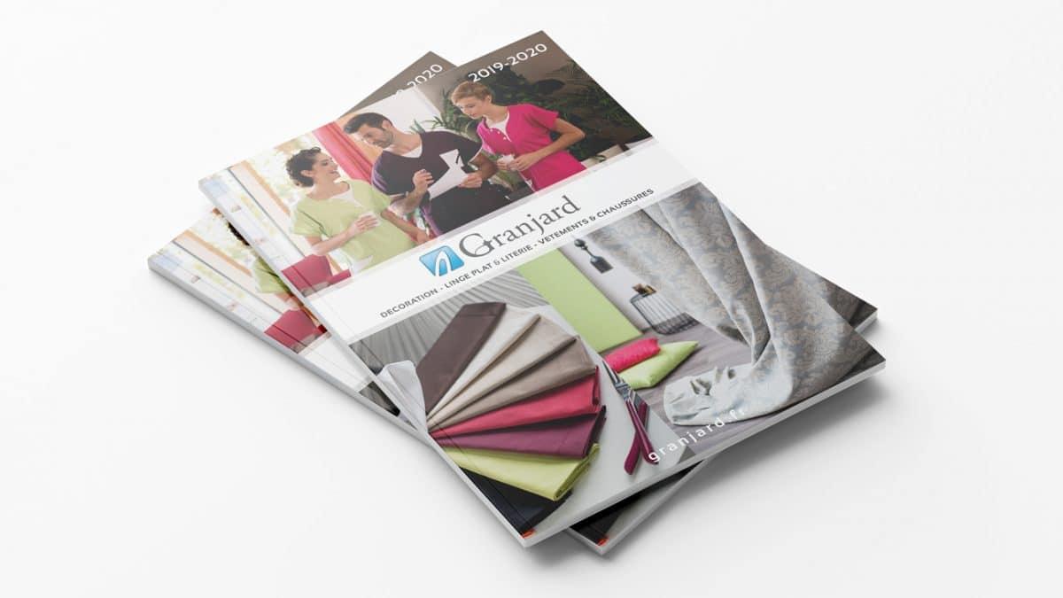 Catalogue Granjard 2020