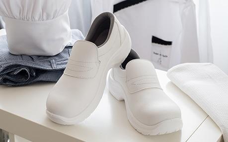 Chaussures cuisine