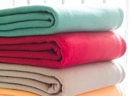 couvertures non-feu