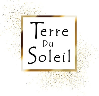 Logo terre du soleil - collection granjard