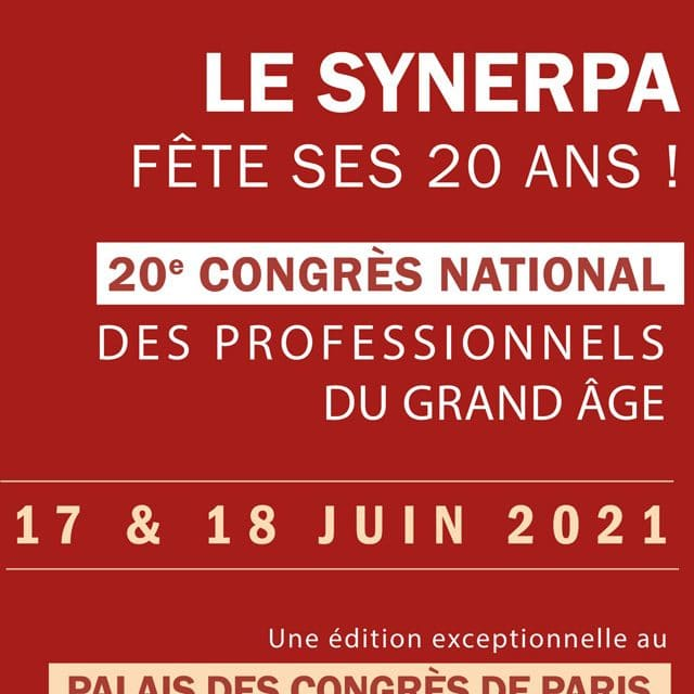 SYNERPA 2021